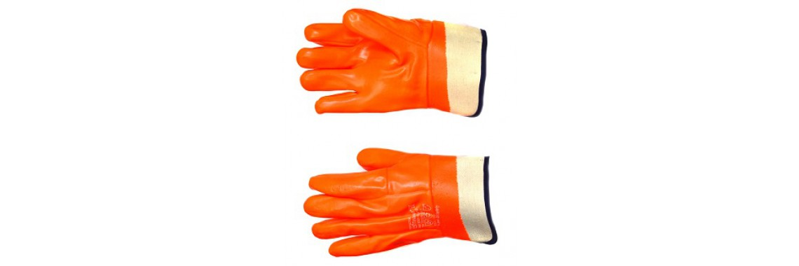 Защита рук от пониженных температур