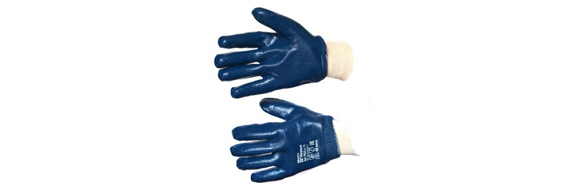 Защита рук от механических воздействий