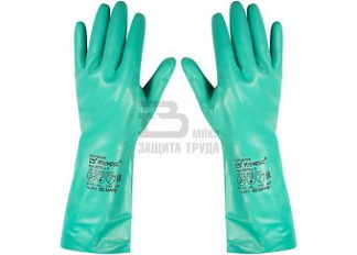 Перчатки от кислот