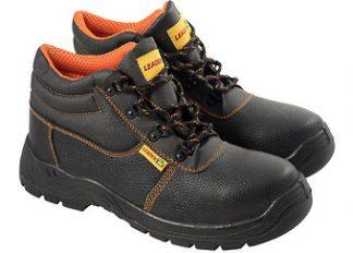 Обувь рабочая летняя | Ботинки