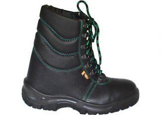 Зимняя рабочая обувь| Ботинки