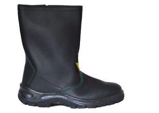 Рабочая обувь зимняя | Сапоги