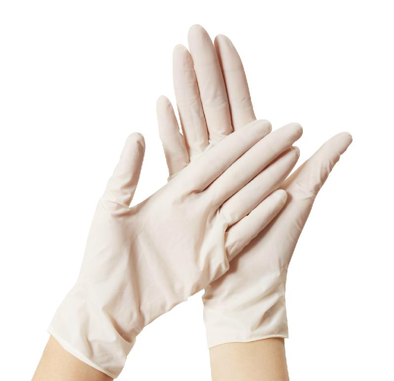 перчатки латексные купить