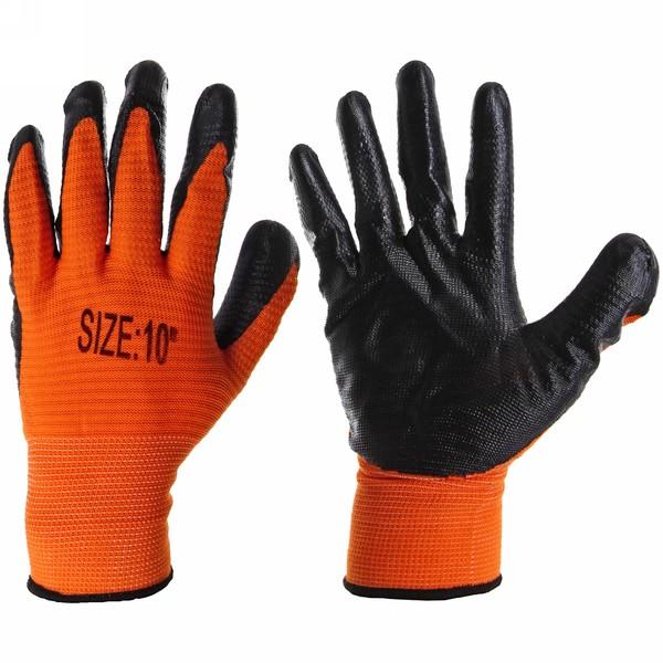 нейлоновые перчатки купить