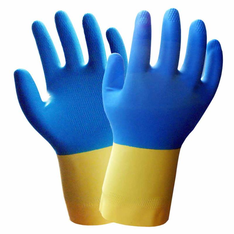 перчатки от кислоты купить