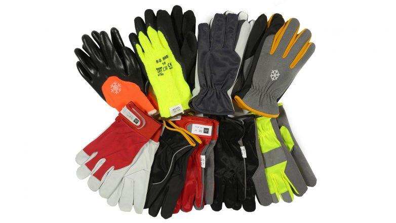 купить рабочие перчатки